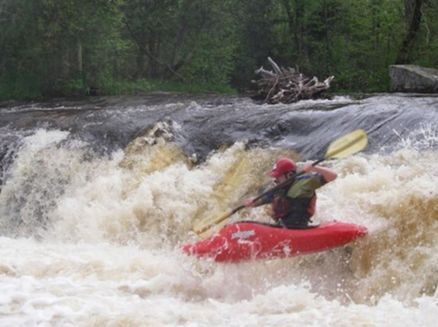 Image for Bear Paw Outdoor Adventure Resort